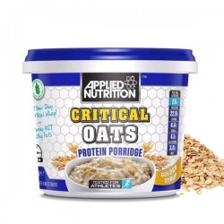 Applied Nutrition Critical Oats 60 gramov