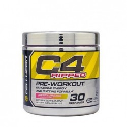 Cellucor C4 Ripped 30 dávka
