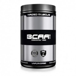 Kaged Muscle BCAA 2:1:1 Powder 72 dávka 400 gramov