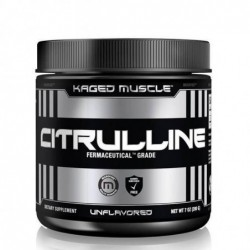 Kaged Muscle Citrulline 200 gramov
