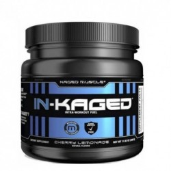 Kaged Muscle In Kaged BCAA 20 dávka