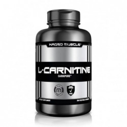 Kaged Muscle L-Carnitine 500 mg / 250 dávka 250 kapsule
