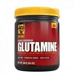 Mutant Glutamine 300 gramov