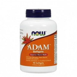 Now Foods ADAM 90 kapsule...