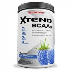 Scivation Xtend BCAAs 30 dávka