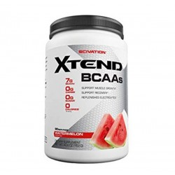 Xtend BCAA 90 dávka Scivation