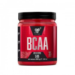 Bsn BCAA series DNA 200 gramov