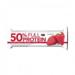 QNT Full Protein bar 50 gramov